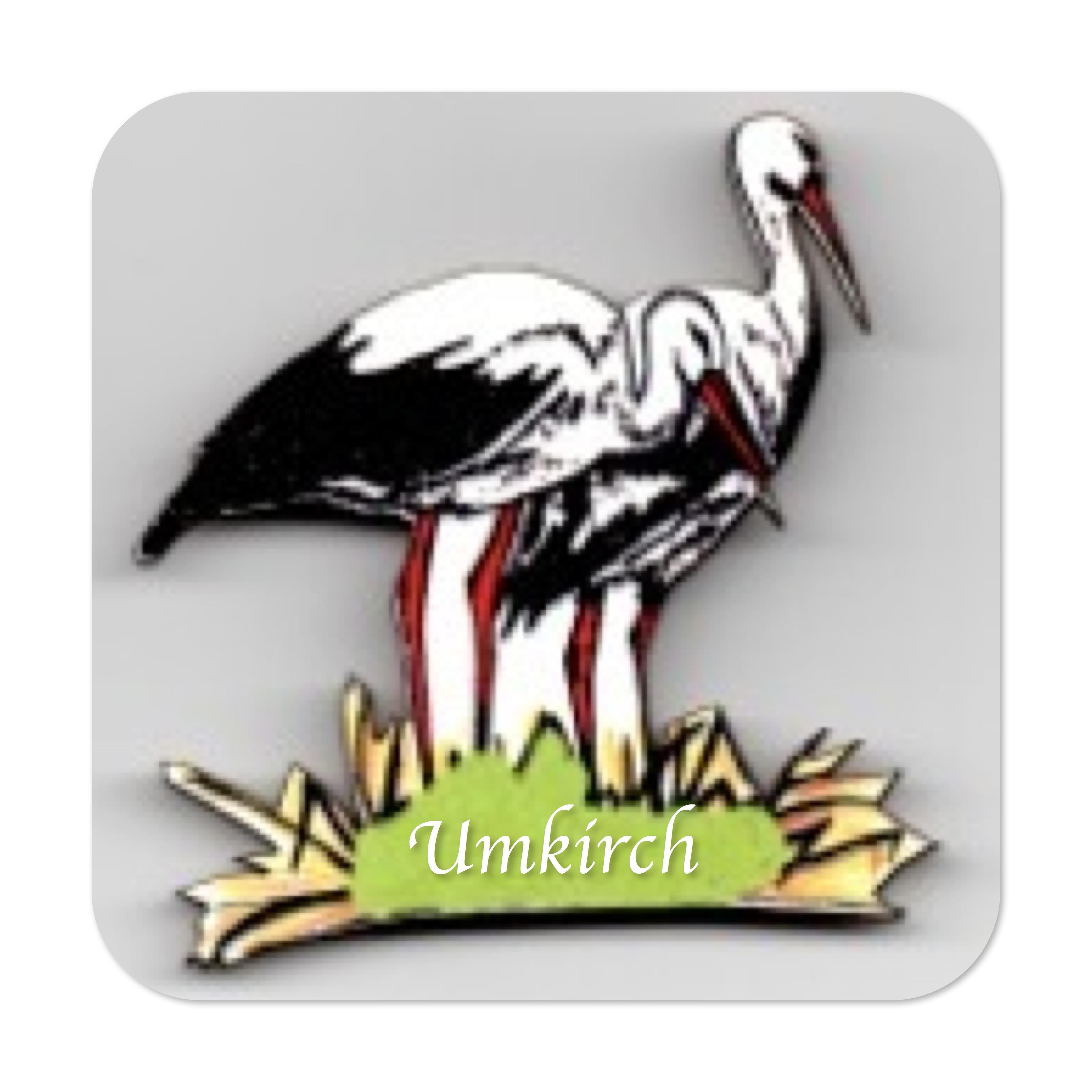 Logo Umkircher Störche