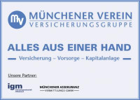 Versicherungsfachmann (BWV), Reinhard Uitz, Bezirksleiter MÜNCHENER VEREIN