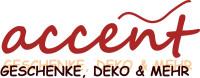 Logo accent