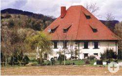 Dachswanger Mühle