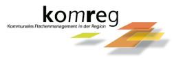 Logo komreg